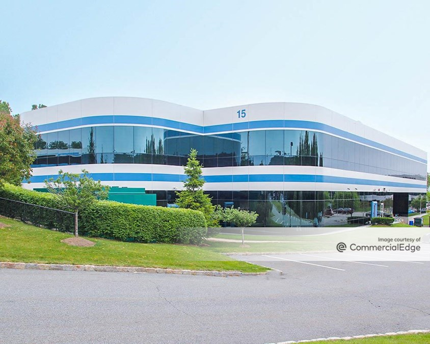 Mid-Westchester Executive Park - 15 Skyline Drive