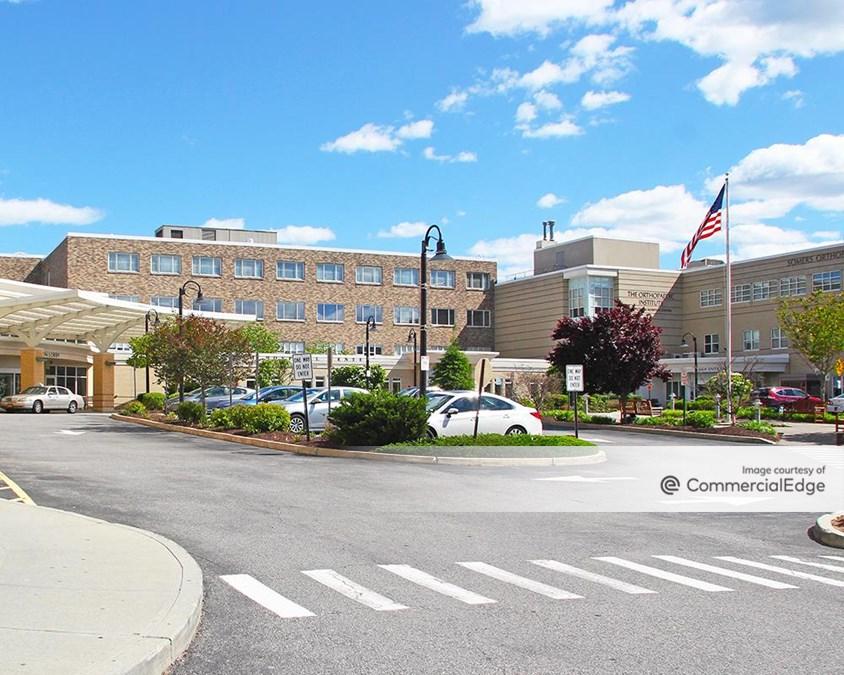 Putnam Hospital Ambulatory Surgery Center