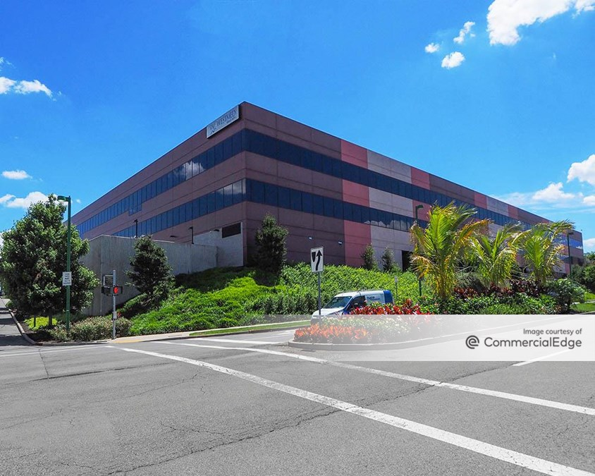 WestMed Building at Westchester Ridge Hill
