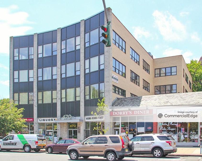 470 Mamaroneck Avenue
