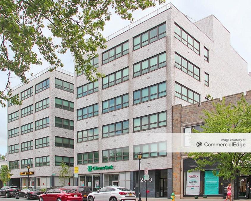 200 Mamaroneck Avenue
