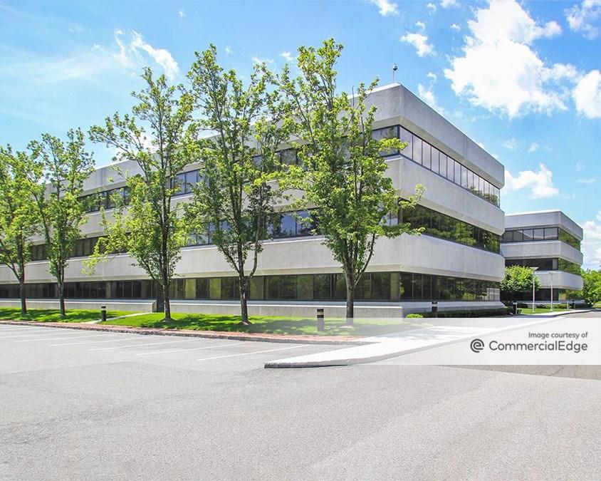 Kingsbrook Office Park - Building 5