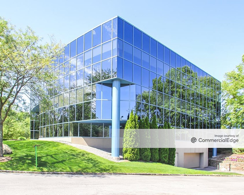 The Centre at Purchase - 3 Manhattanville Road