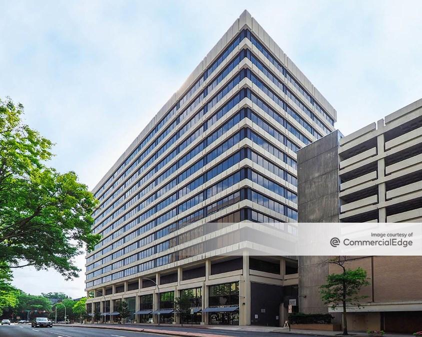 White Plains Plaza - North Tower
