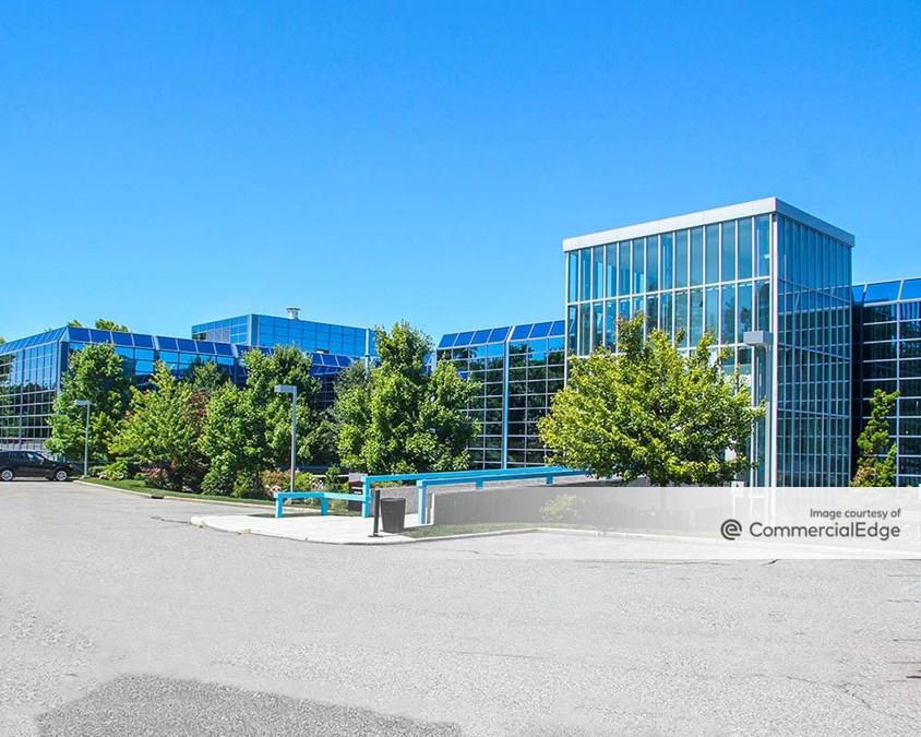 International Corporate Center at Rye