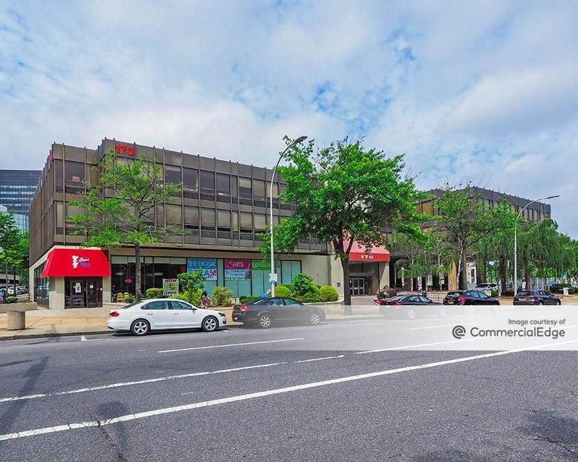 170 Hamilton Avenue
