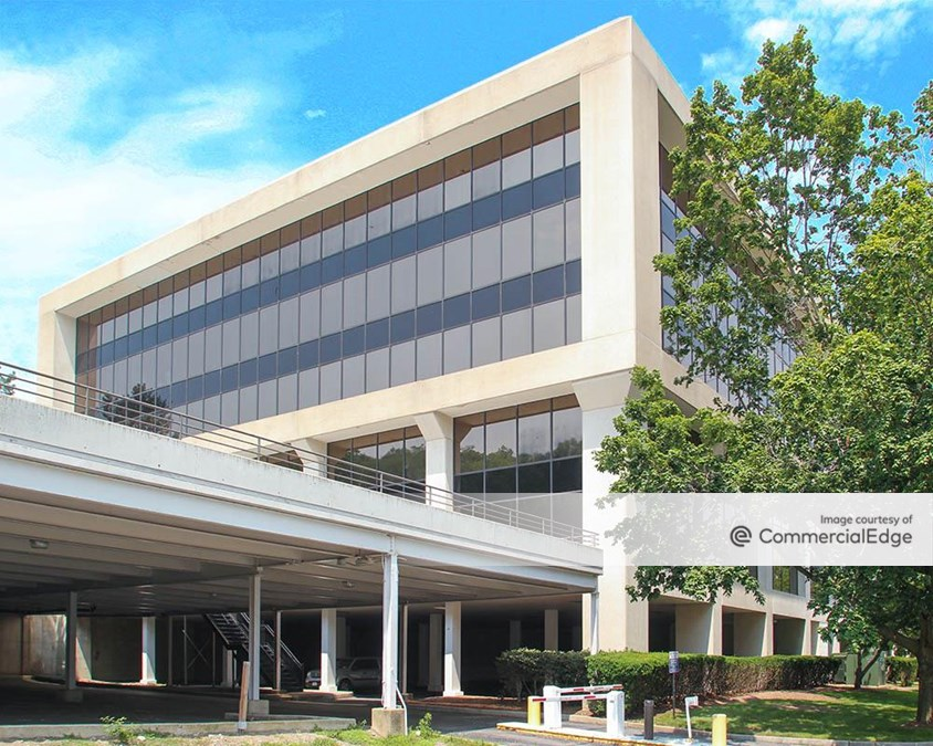 Tarrytown Corporate Center