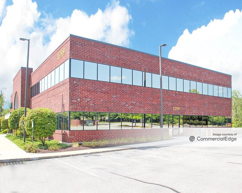 Summit Corporate Park - 1399 State Route 52