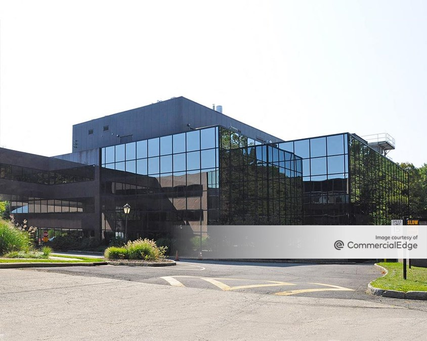 Airport Campus - South Building