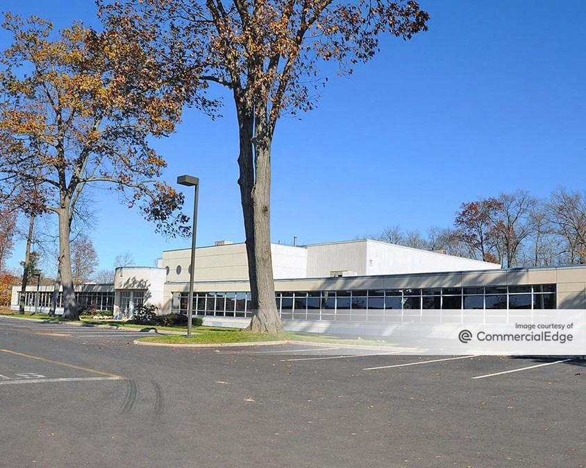 Heritage Corporate Park - 100 Grasslands Road