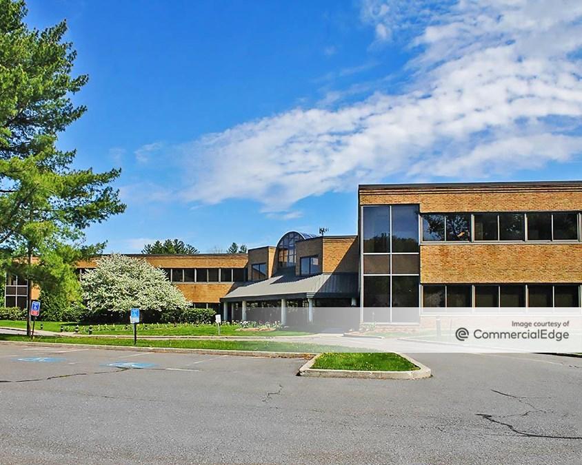Bolton Office Park - 580 Main Street