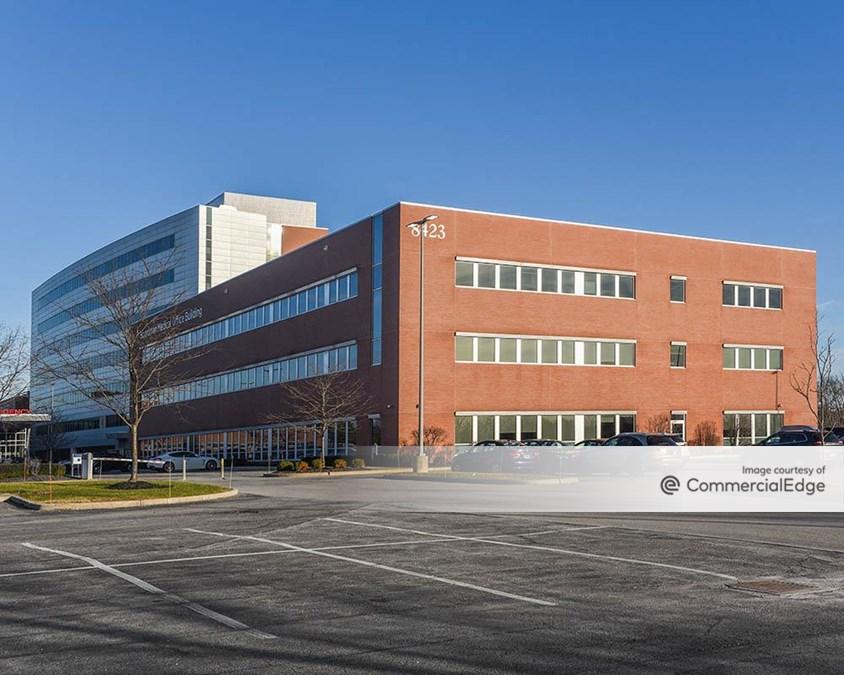 Mercy Health - Boardman Medical Office Building